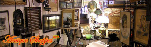 Find Antique Shops in your state, city, or nearest town